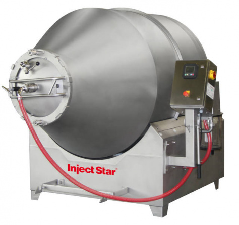 запчасти Inject Star (Meat-Master) Europa ES-2200
